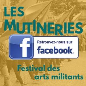 Rejoignez-nous sur FB